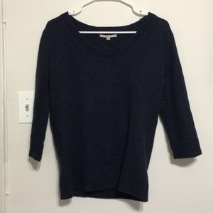 Gap Navy Sweater
